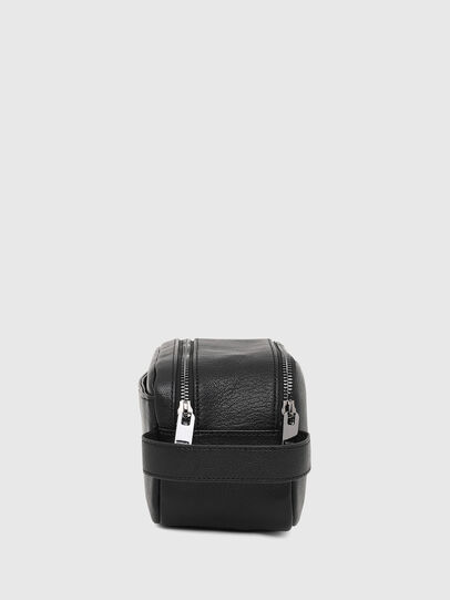 Diesel - POUCHUR, Black - Bijoux and Gadgets - Image 3