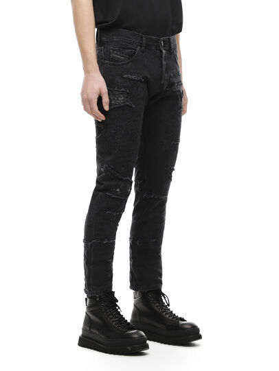 Diesel - TYPE-2813E,  - Jeans - Image 3