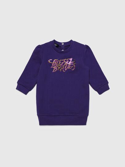 Diesel - DLICEB, Violet - Dresses - Image 1