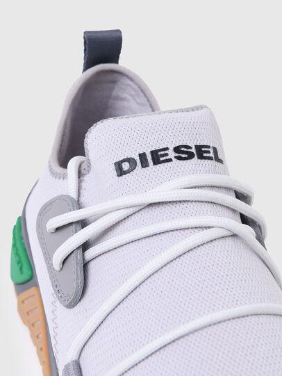 Diesel - S-KB SLE, Light Grey - Sneakers - Image 5