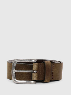 BASEX, Light Brown - Belts