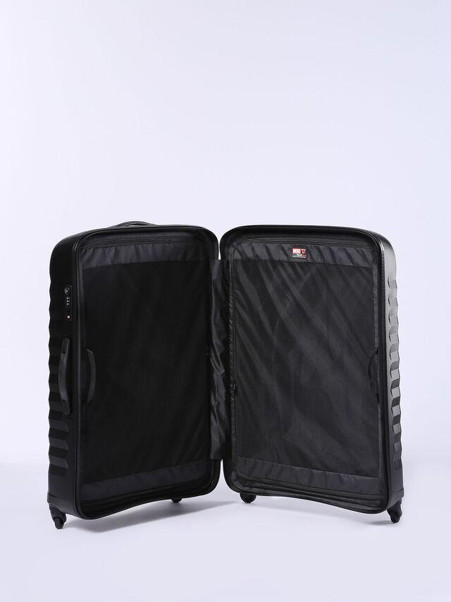 Diesel - MOVE L, Dark grey - Luggage - Image 7