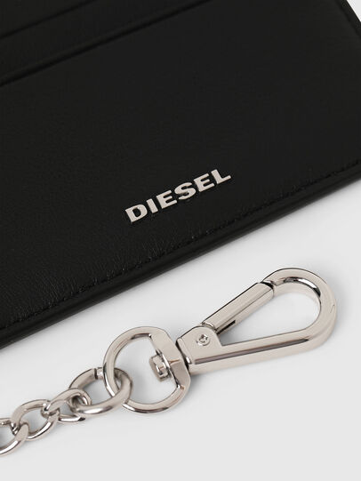 Diesel - CARLY LC, Black - Card cases - Image 3