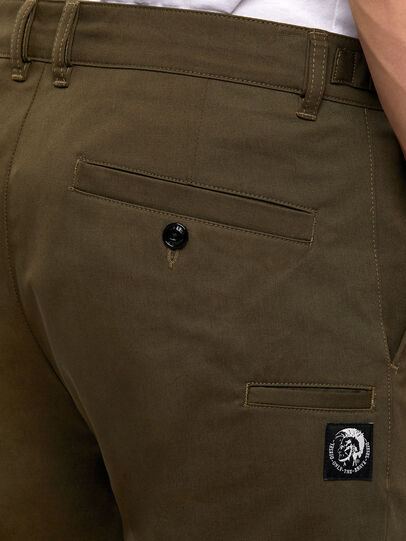 Diesel - P-JAX, Military Green - Pants - Image 4