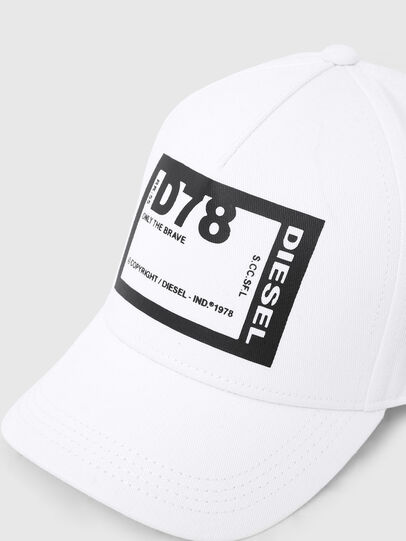 Diesel - FULL78, White - Other Accessories - Image 3