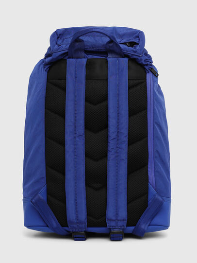 Diesel - F-SUSE BACKPCK, Blue - Backpacks - Image 2