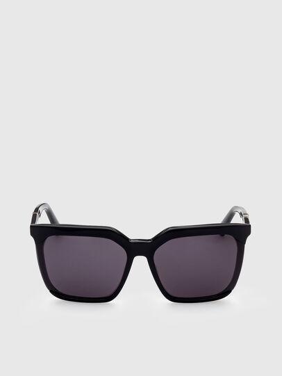 Diesel - DL0338,  - Sunglasses - Image 1