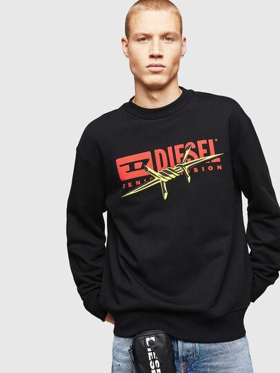 Diesel - S-BAY-BX5,  - Sweaters - Image 1