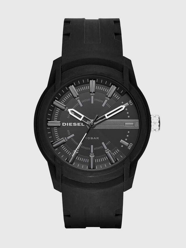 Diesel - DZ1830, Black - Timeframes - Image 1