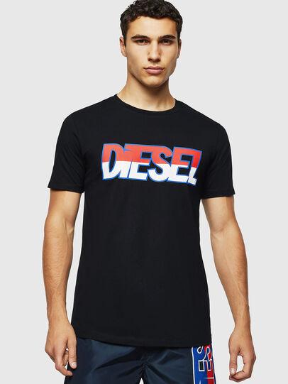 Diesel - BMOWT-PARSEN, Black - Out of water - Image 1