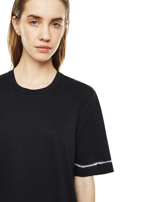 Diesel - DANKA, Black/White - Dresses - Image 3