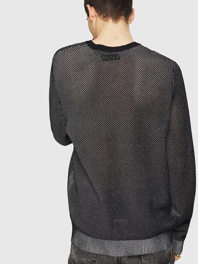 Diesel - K-NEST,  - Knitwear - Image 2