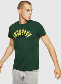 T-DIEGO-A10, Dark Green