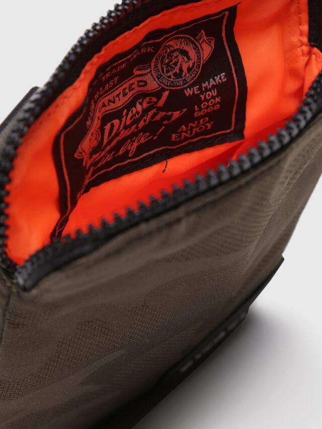 Diesel - F-DISCOVER SMALLCROS, Marron Military - Crossbody Bags - Image 3
