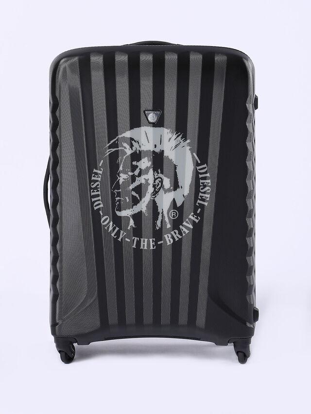 Diesel - MOVE L, Dark grey - Luggage - Image 1