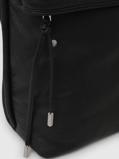 Diesel - JULIET, Black - Backpacks - Image 4