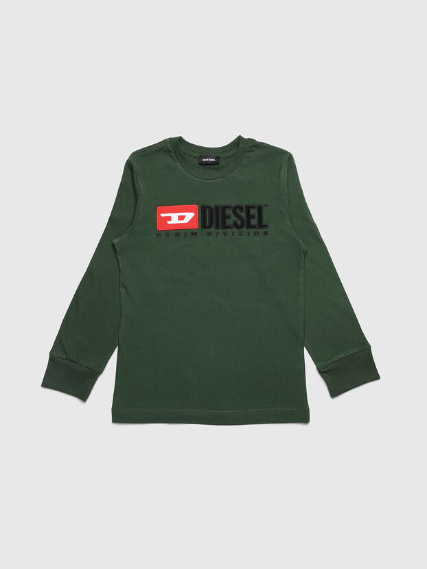 TJUSTDIVISION ML,  - T-shirts and Tops
