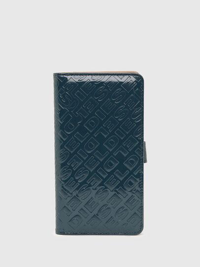 Diesel - LUSIGRAM, Blue - Bijoux and Gadgets - Image 1