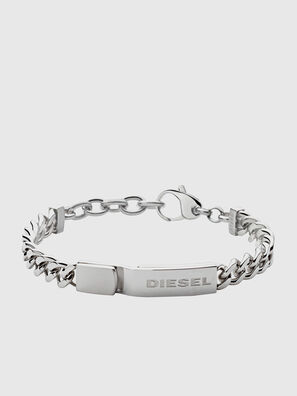 DX0966, Silver - Bracelets