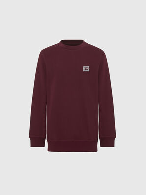 UMLT-WILLY, Bordeaux - Sweaters