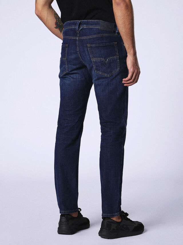 LARKEE-BEEX 084NR, Blue Jeans