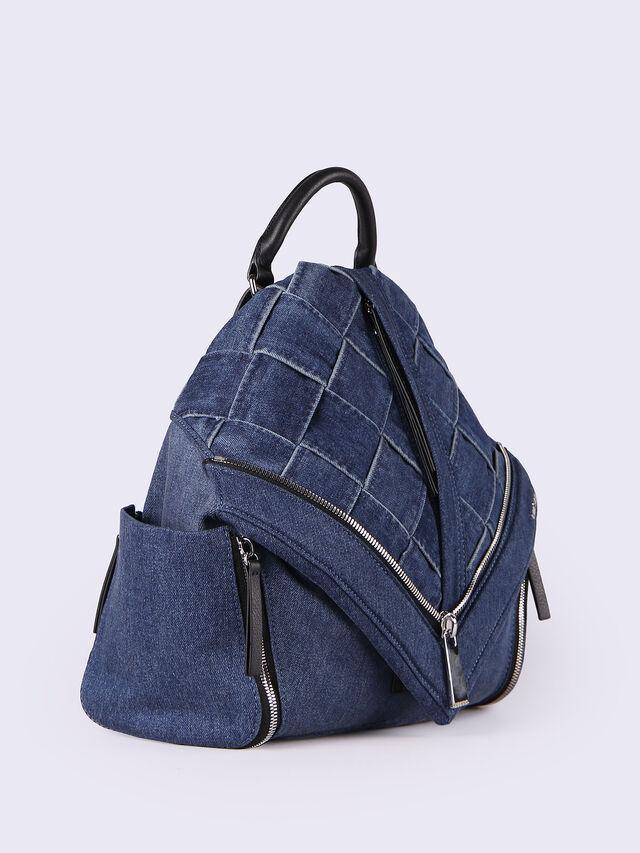 LE-MHONIC, Blue Jeans