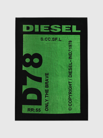 Diesel - HARTY, Black/Green - Beachwear - Image 2