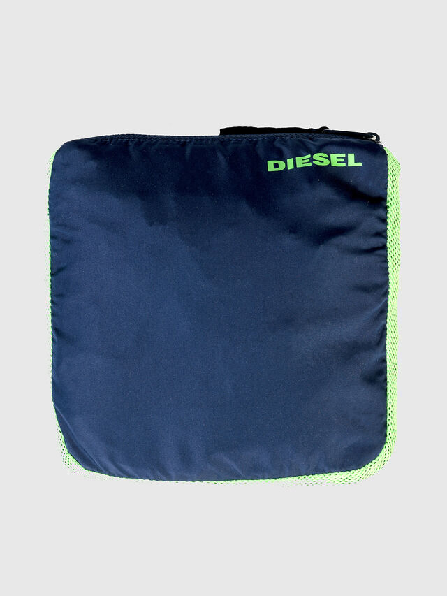 Diesel - BMBX-WAVE 2.017, Dark Blue - Swim shorts - Image 5
