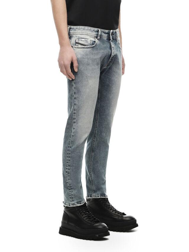 Diesel - TYPE-2814, Blue Jeans - Jeans - Image 3
