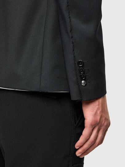 Diesel - J-SIMON, Black - Jackets - Image 3
