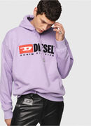 S-DIVISION, Lilac - Sweaters