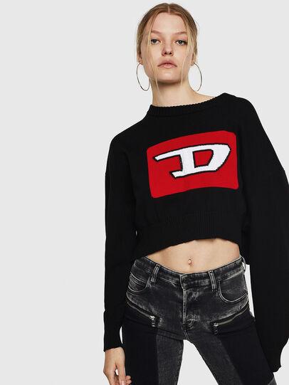 Diesel - M-LINDA,  - Knitwear - Image 1