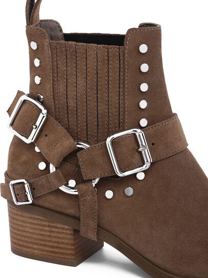 Diesel - DEIMOS,  - Dress Shoes - Image 4