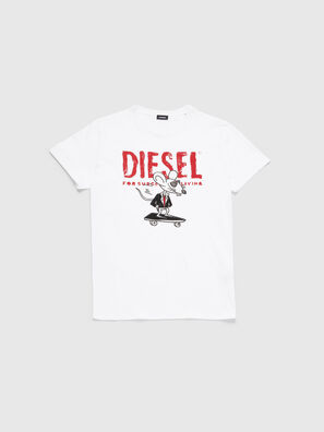 CL-T-DIEGO-1, White - T-Shirts
