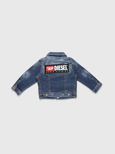 Diesel - JANOB JOGGJEANS, Medium blue - Jackets - Image 2