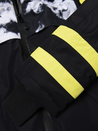 Diesel - JODEL-SKI, Black - Ski wear - Image 3