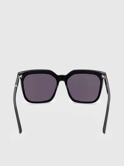 Diesel - DL0338,  - Sunglasses - Image 4