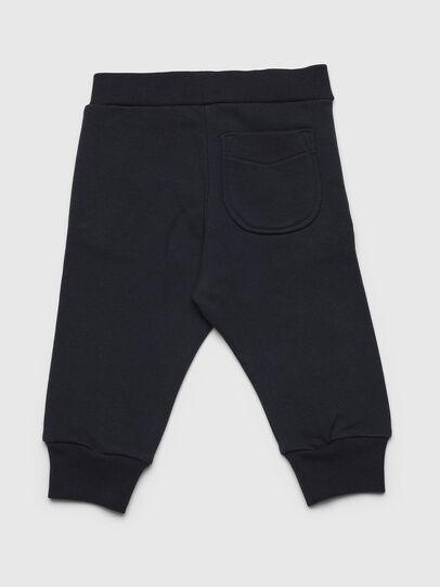 Diesel - PSOLLYB, Dark Blue - Pants - Image 2