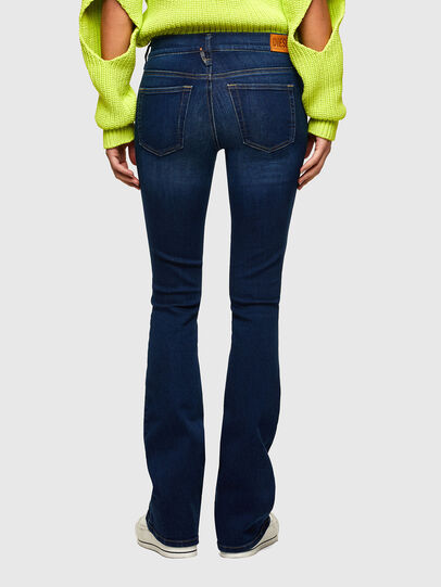 Diesel - D-Ebbey 009NM, Dark Blue - Jeans - Image 2