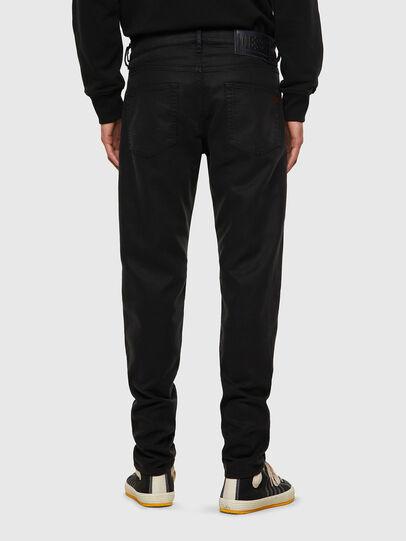 Diesel - D-Strukt JoggJeans® 069NC, Black/Dark grey - Jeans - Image 2