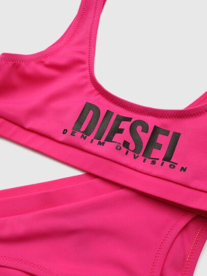 Diesel - MYNGR, Pink - Beachwear - Image 3
