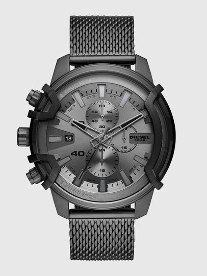 Diesel - DZ4536, Black - Timeframes - Image 1