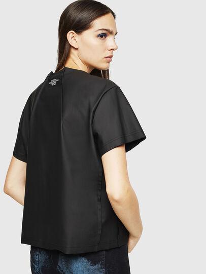 Diesel - T-DARYL, Black - T-Shirts - Image 2