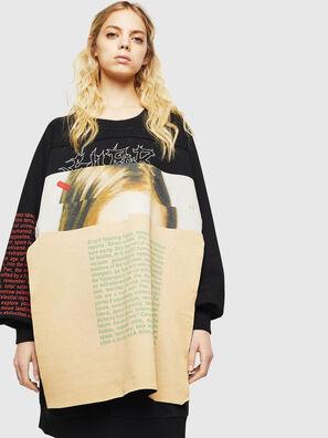 F-EYET-A, Black - Sweaters