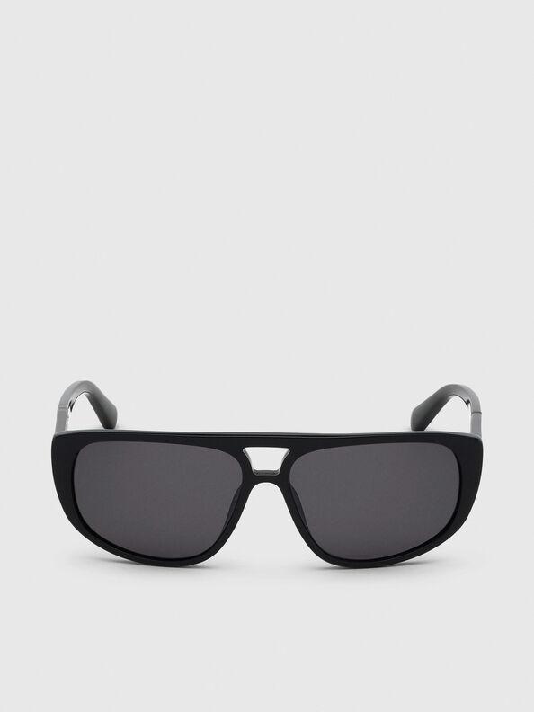 DL0300, Black - Sunglasses