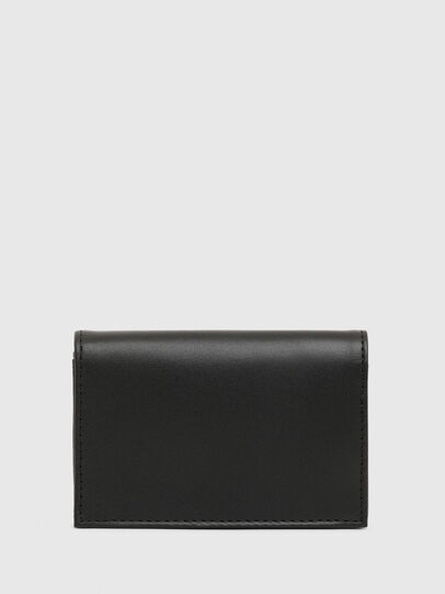 Diesel - DUKEZ, Black/Blue - Card cases - Image 2