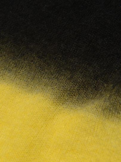 Diesel - KTREAT, Yellow - Knitwear - Image 3