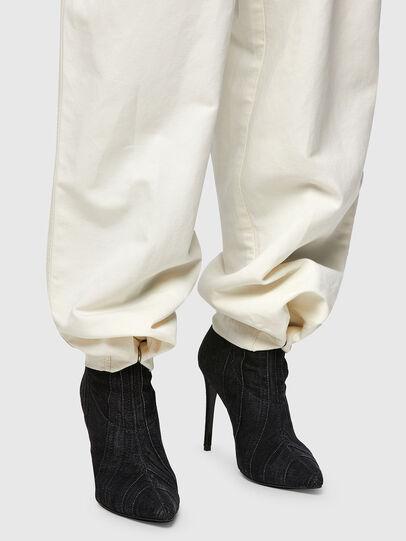 Diesel - P-CONCIAS, White - Pants - Image 3