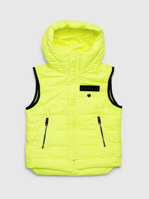JSUNREVSLESS, Yellow Fluo - Jackets