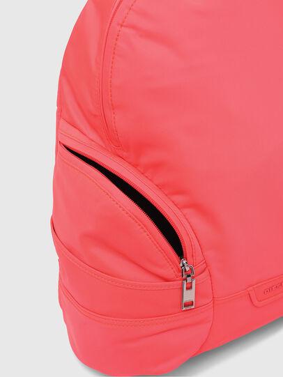 Diesel - OSERAMA, Orange - Backpacks - Image 4